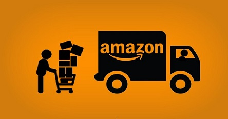 Amazon Rehberi ve kargo sınırı