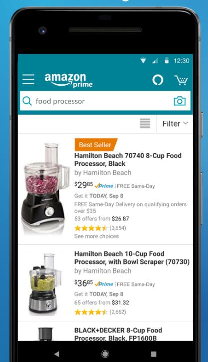 Amazondan Nasıl Alışveriş Yaparım